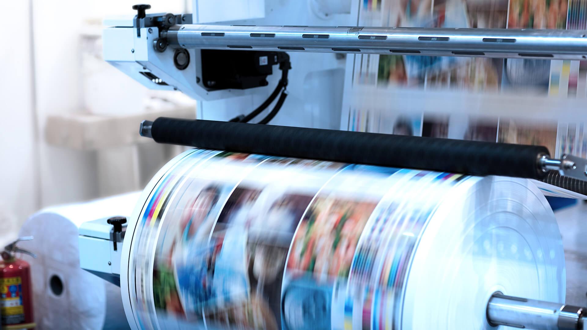 BYK Printing Inks