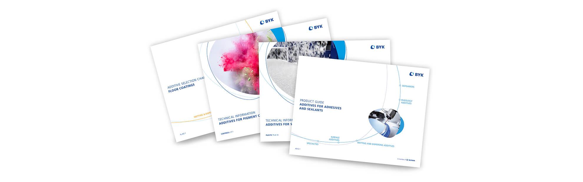 Download - Technical Brochures – BYK