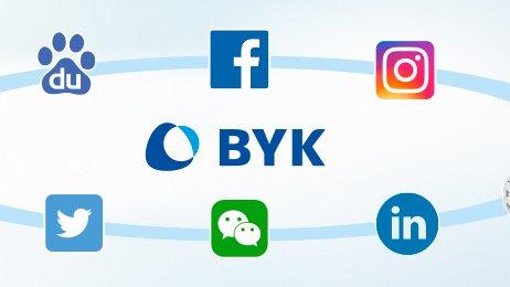 BYK Social Media